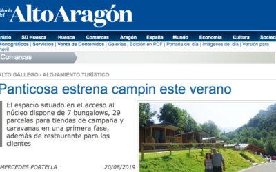 Diario del Alto Aragón