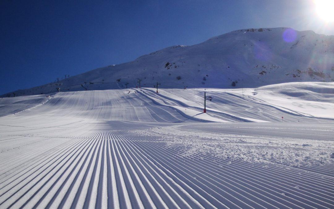 Escuela de Esquí de Panticosa